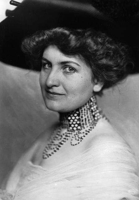Alma Maria Schindler