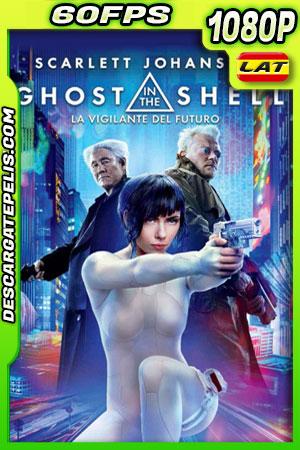 Ghost in the Shell: Vigilante del futuro (2017) 1080p 60FPS BDrip Latino – Ingles