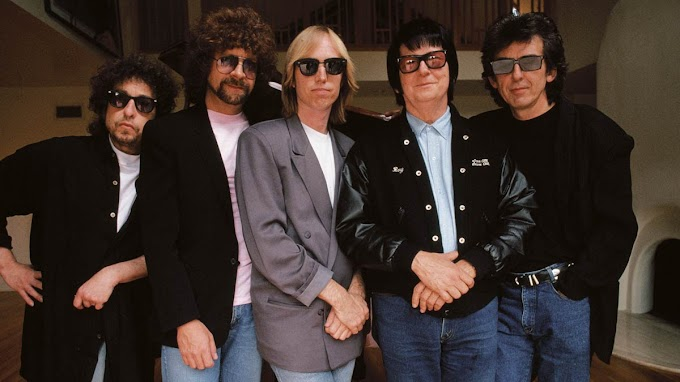 Traveling Wilburys Edition