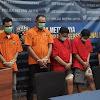 Polda Metro Tangkap 12 Begal Pesepeda di Jakarta, 3 Tewas Didor