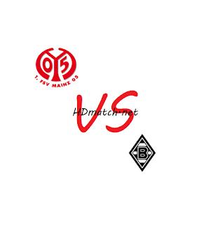 مباراة بوروسيا مونشنغلادباخ وماينز 05 بث مباشر مشاهدة اون لاين اليوم 25-1-2020 بث مباشر الدوري الالماني mönchengladbach vs fsv mainz 05