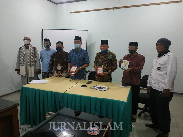 Cegah Konflik, MUI Jateng Diminta Ikuti Jatim  Keluarkan Fatwa Syiah Sesat