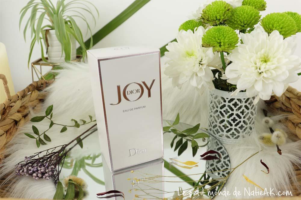 Joy Dior parfum femme