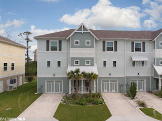 Perdido Key Townhome For Sale Lost Key Golf  & Beach Club Real Estate