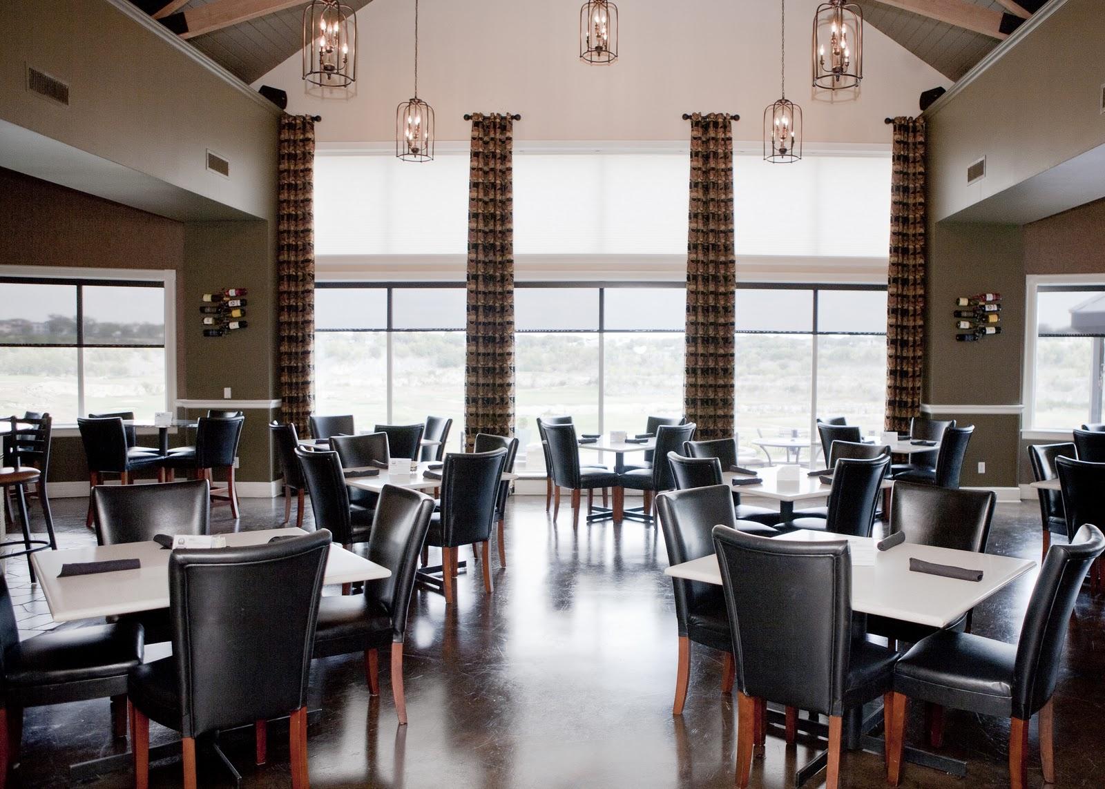The Quarry Golf Club Of San Antonio Restaurant
