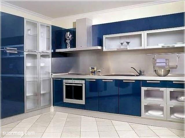 صور مطابخ - مطابخ مودرن 5   Kitchen photos - Modern kitchens 5