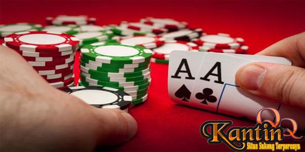 Langkah Memenangkan Permainan Poker Online Dengan Sangat Mudah
