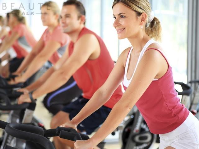 Các phương pháp giảm cân tự nhiên