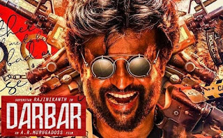 DARBAR 2020 full hd movie download