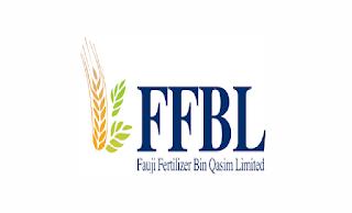 Fauji Fertilizer Bin Qasim Ltd FFBL Program 2021 in Pakistan