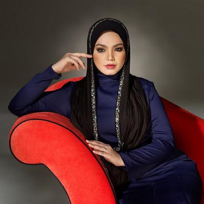 Lirik Lagu Siti Nurhaliza - Percayalah