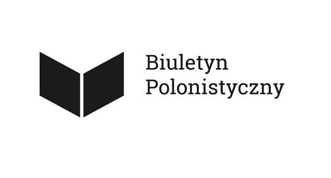Biuletyn Polonistyczny - logo