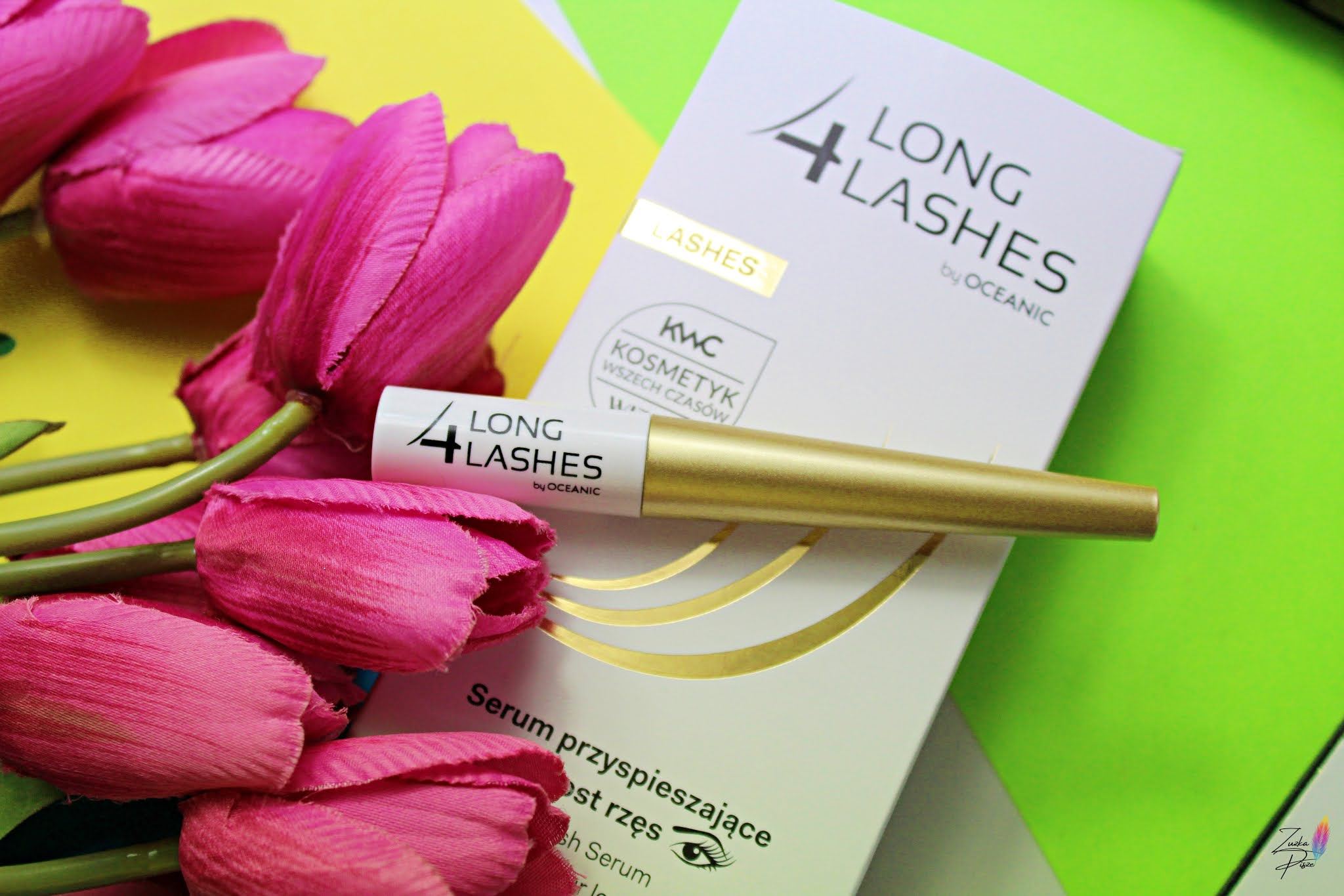 LONG 4 LASHES serum do rzęs