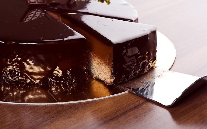 Bolo, Delicioso, Saboroso, Chocolate