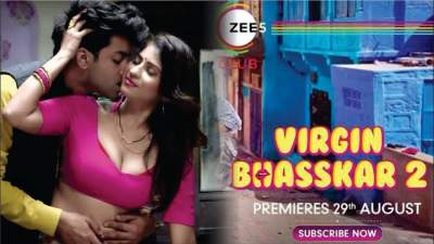 Virgin Bhasskar (2020) Hindi S02 Free Download HD Mkv 480p WEB-DL