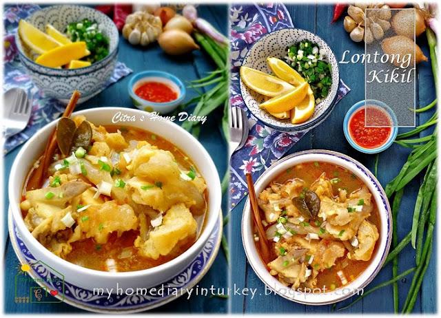 LONTONG KIKIL KHAS SURABAYA / INDONESİAN FOOD; COW FOOT (trotters) SOUP | Çitra's Home Diary. #indonesiancuisine #indonesianfoodrecipe #cowfootrecipe #trottersrecipe #foodcowsoup #lontongkikilsurabaya #reseplontongkikil #resepkikil #resepmasakanindonesia #cowfeetbenefit #soup