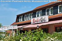 Hotelfotografie Aussenansicht hotel bei tag fotografieren hotel muesser hof schwerin