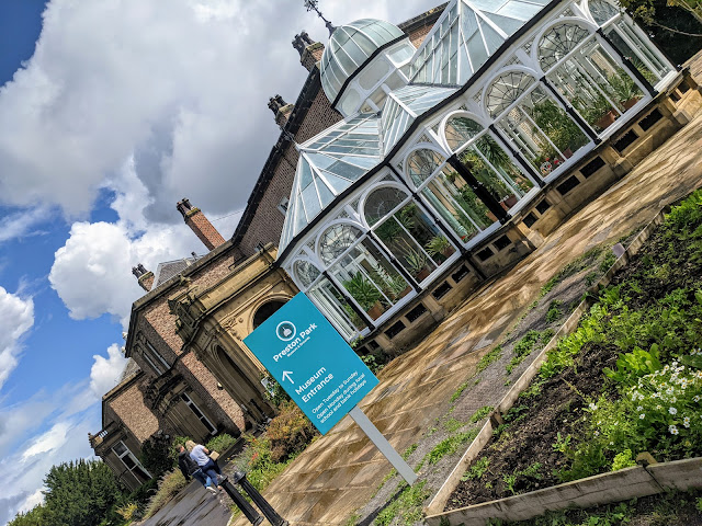 Preston Park, Museum & Grounds | A Visitor's Guide