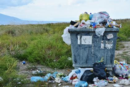 Pengelolan Sampah  Anak Pramuka  Wujud  Cinta Lingkungan