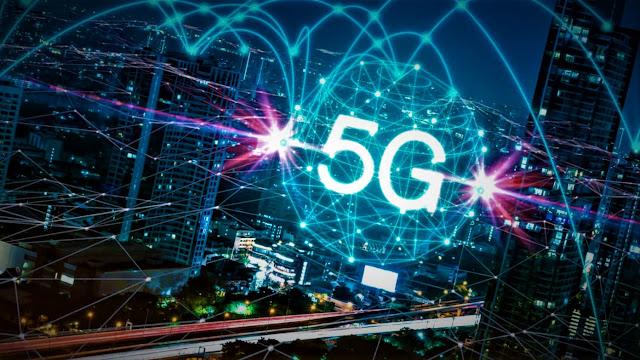 اضرار شبكات 5g على الانسان