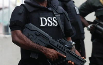 DSS raises concern over plot to bomb places of worship, recreation centres during the Xmas