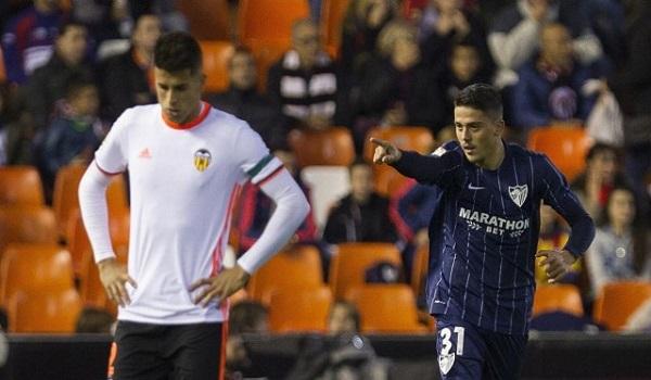 Prediksi Valencia vs Malaga Liga Spanyol