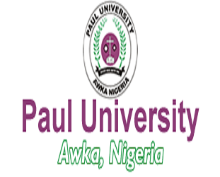 Paul University 2017/2018 Post-UTME & Direct Entry Admission Form Out