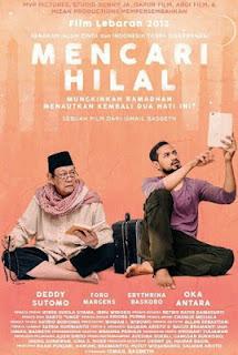 Download Mencari Hilal (2015)