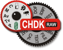 Want to know more about CHDK?