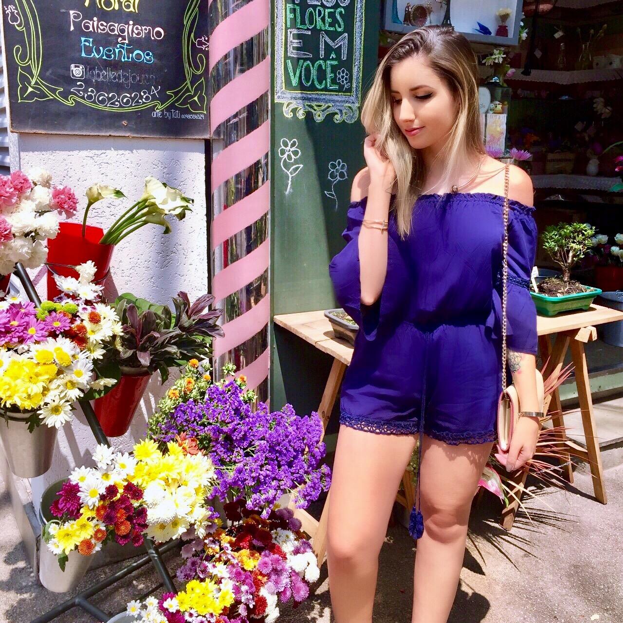 blogueira floricultura