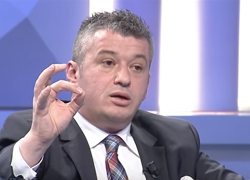 Albanian former MP, Alfred Peza: Paris seems like the shirt of Juventus, with black and white people