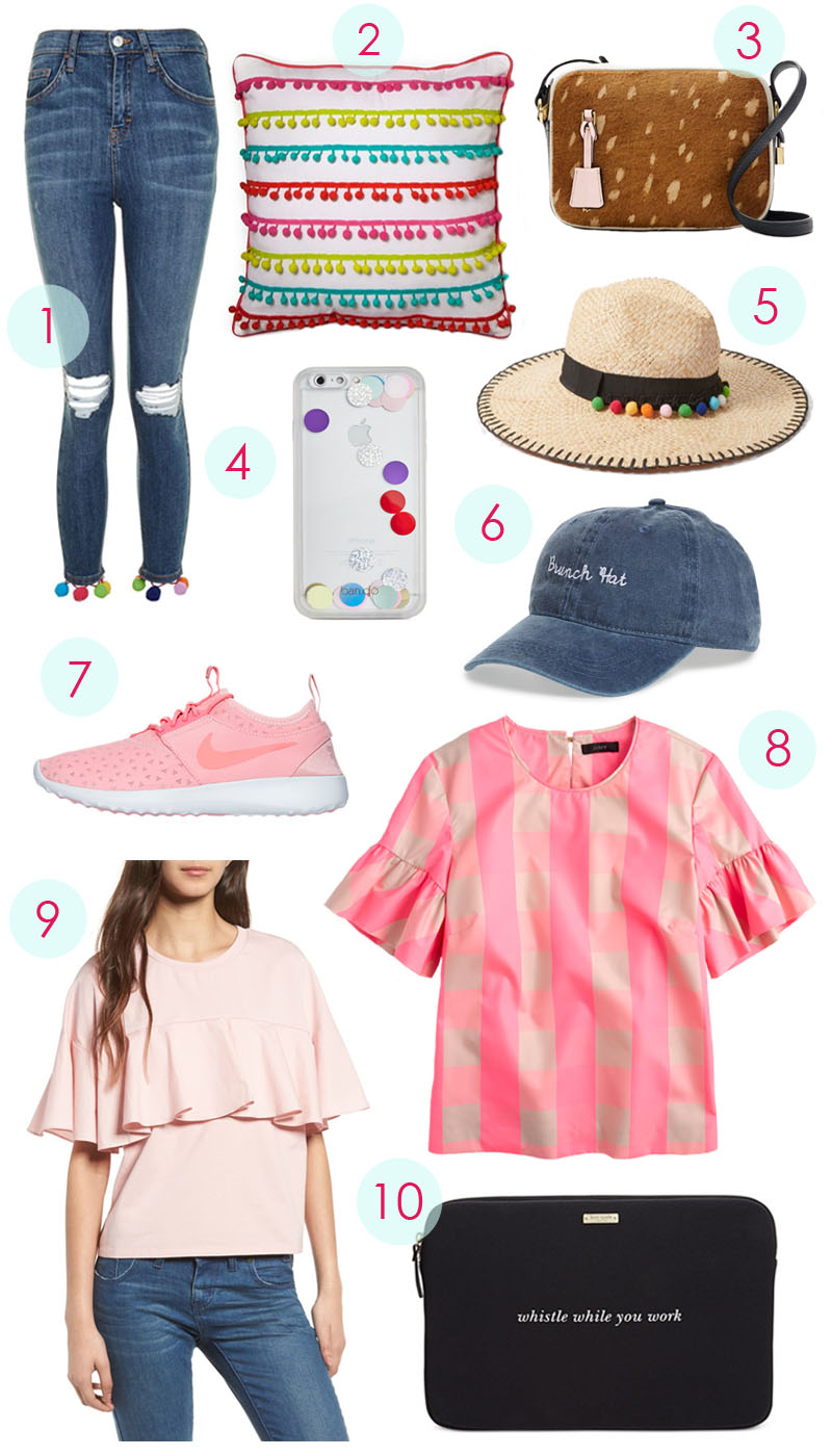 Fashion Ideas for February wish list
