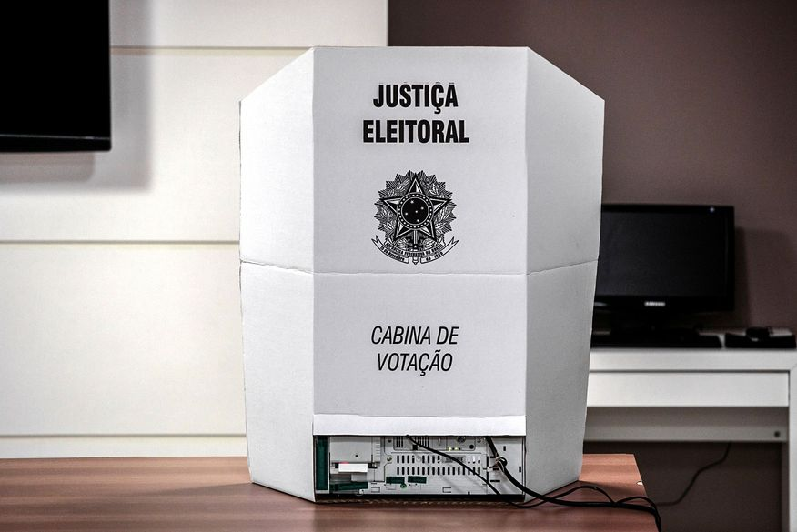 Mais de 500 mil eleitores devem votar neste domingo em João Pessoa