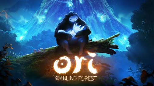Ori and the Blind Forest!  #OriandtheBlindForest #Game #Gaming #Review #rage #platform #platforminggame...