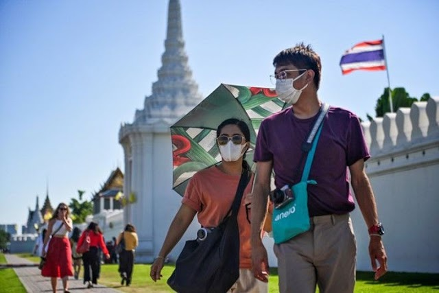 Thailand tourism may be at a record low in 2021