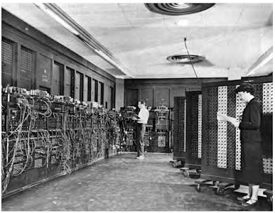 Sejarah Lengkap Komputer