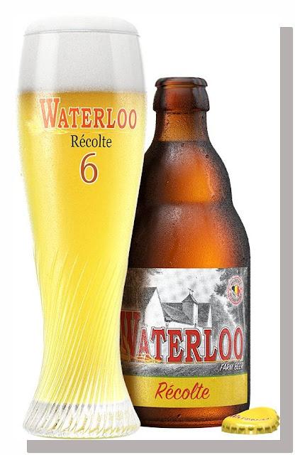 Waterloo bière
