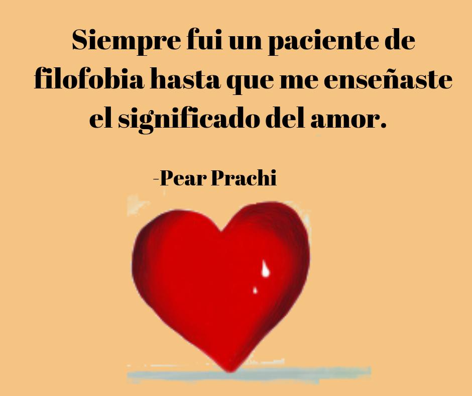 Filofobia 30 Frases Para Vencer El Miedo Al Amor