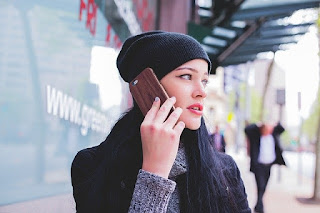 Cara mencari handphone yang hilang