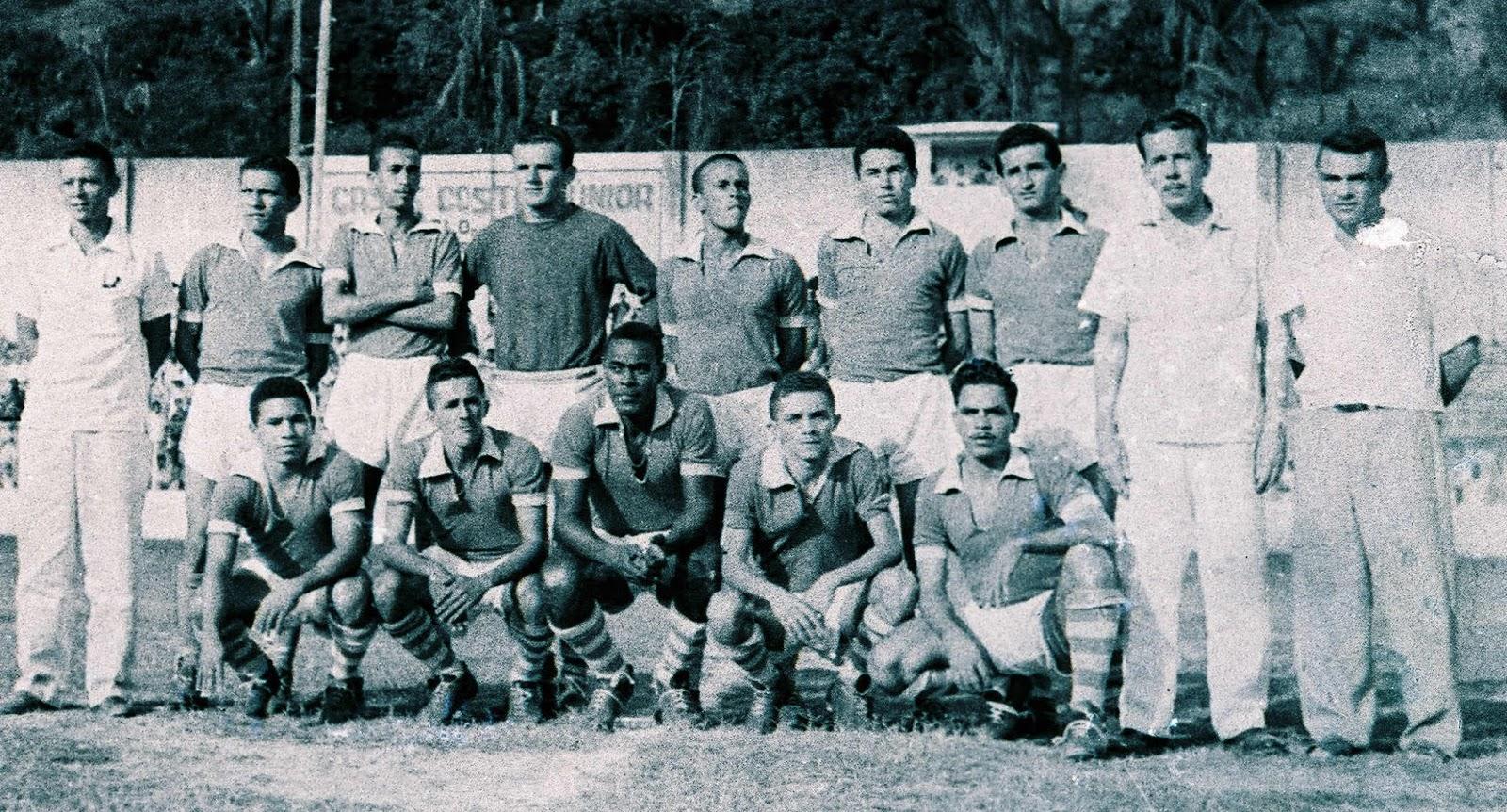 Museu dos Esportes: Futebol Alagoano