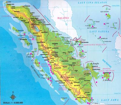 Pengiriman Barang Jakarta-Sumatera
