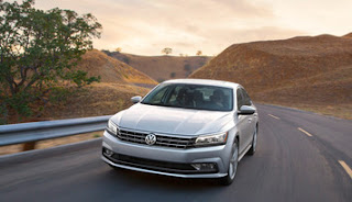 2016 Volkswagen Passat has new tech, new looks and bad timing