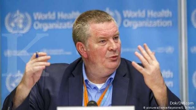 WHO: Jangan Ubah Pandemi Virus Corona Jadi Politik Sepak Bola
