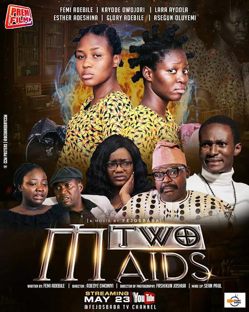 Christian Movie: Two Maids – Prem Film International