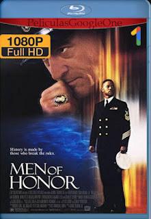 Hombres de Honor [2000] [1080p BRrip] [Latino-Inglés] [LaPipiotaHD]