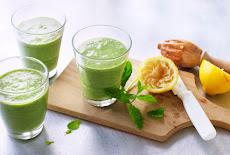 عصاير صحية | عصير صحى لكفاءة النظر ونطارة العيون