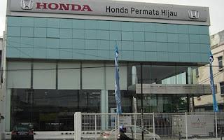 HONDA PERMATA HIJAU / HONDA PERMATA GROUP / HONDA KEBAYORAN LAMA