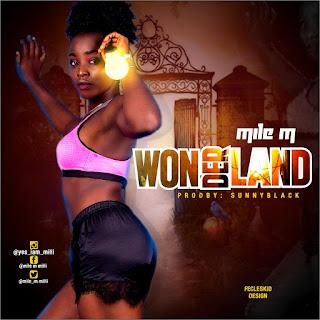 [MUSIC] Mile M - Wonderland