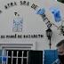 SÁENZ PEÑA - LAMENTABLE: AHORA ROBARON EN LA CAPILLA DEL BARRIO MITRE