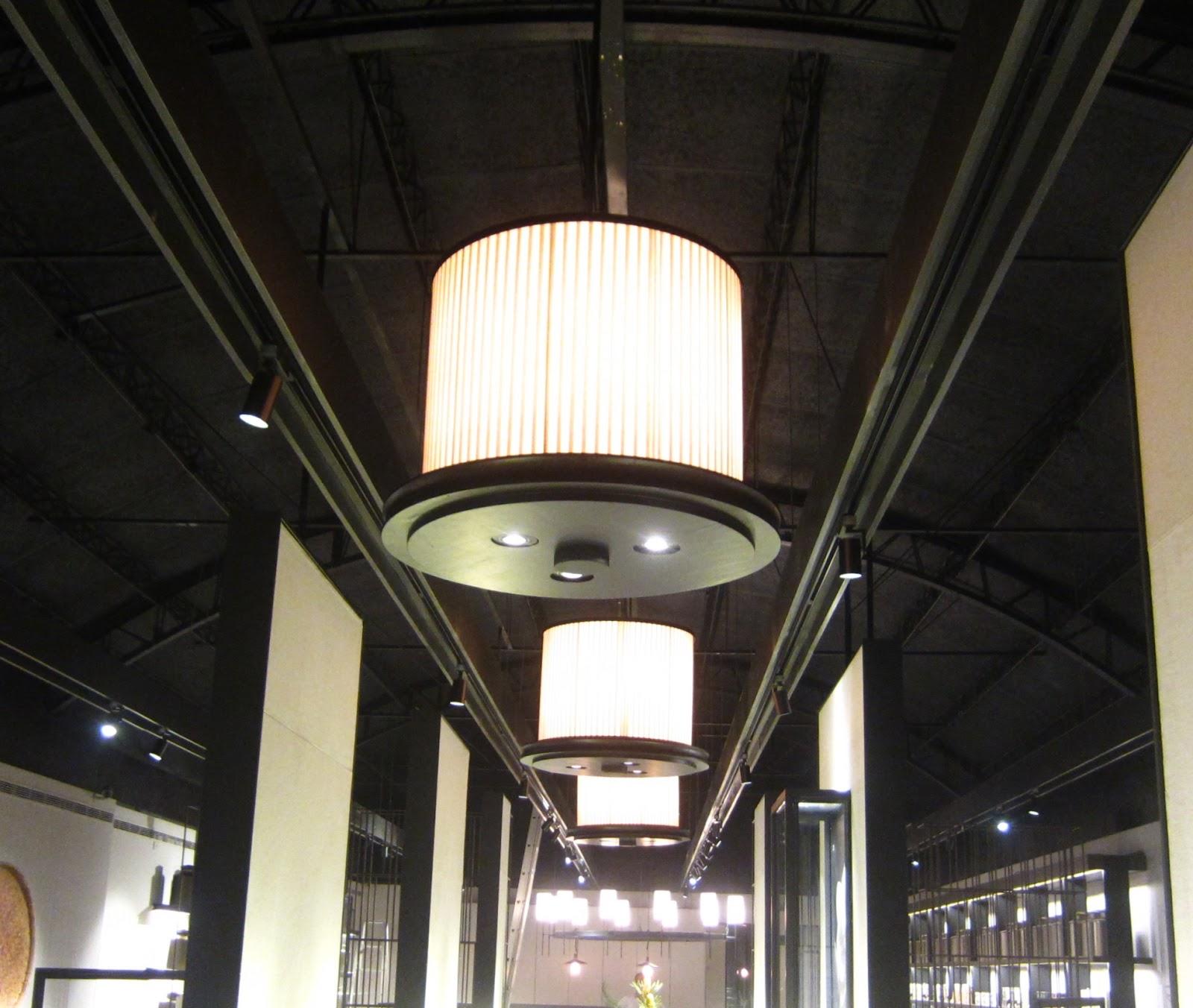 Dinli Lighting 鼎立燈飾有限公司 - 專業訂製燈具: 訂製室內吊燈